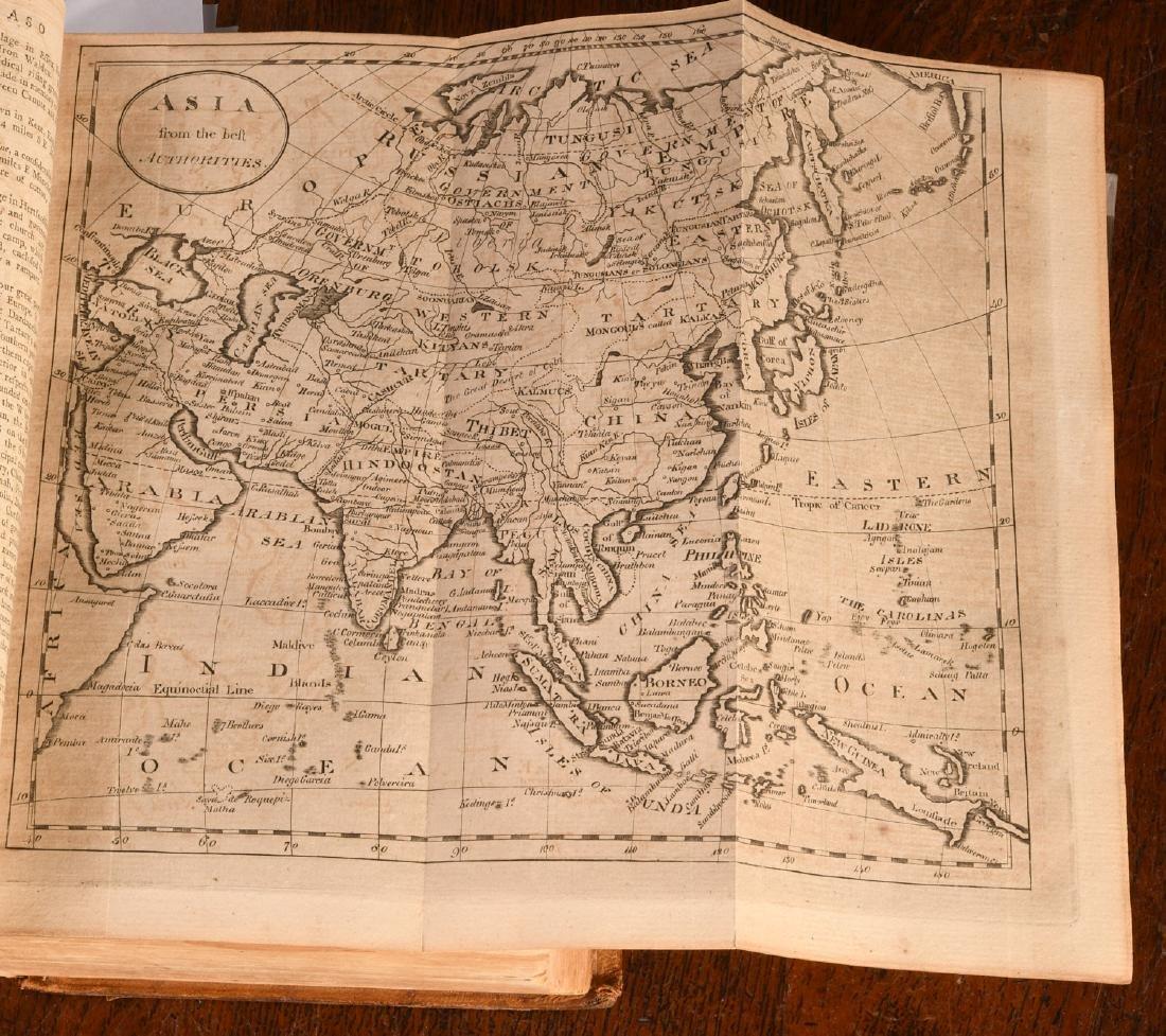 BOOKS: Morse 1802 Gazetteer COMPLETE 18 Maps - 9