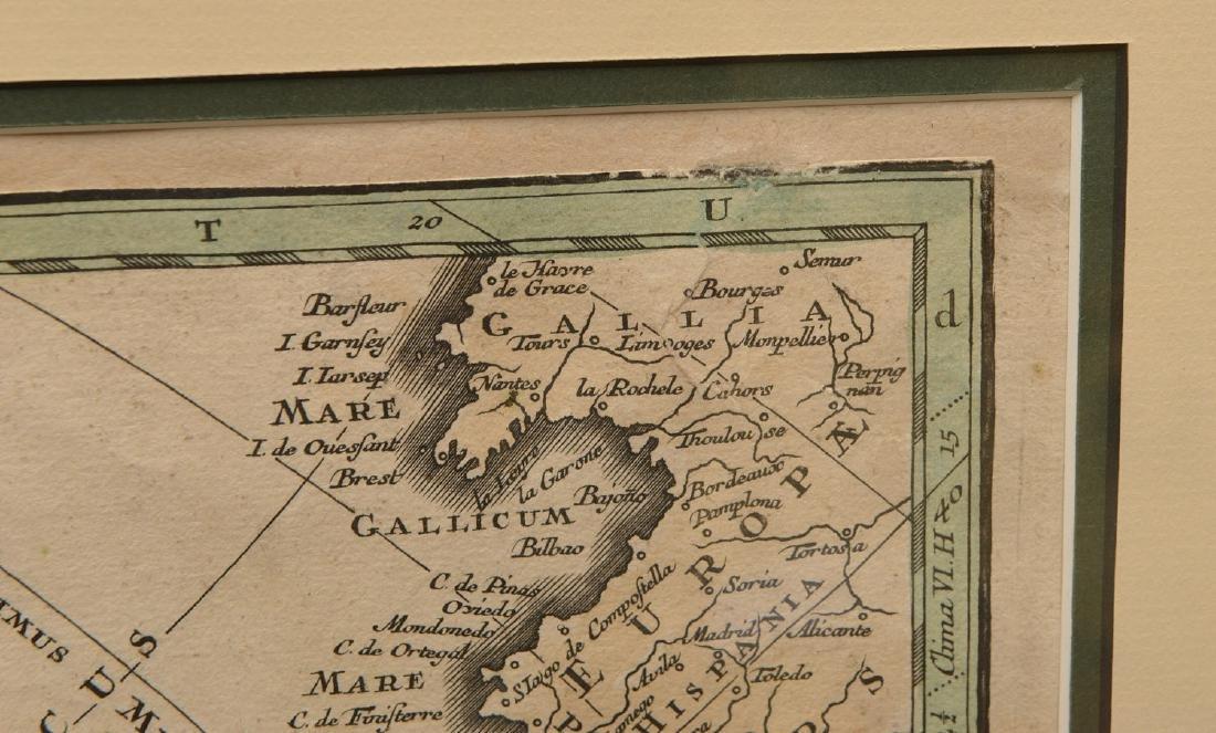 MAPS: Seutter 1730 Novus Orbis sive America - 3