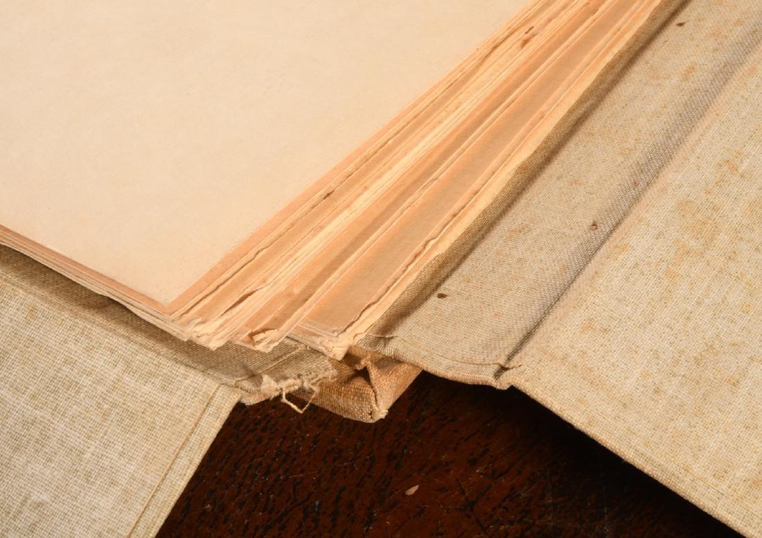 BOOKS: Cole 1902 Old English Masters Signed Ltd Ed - 7