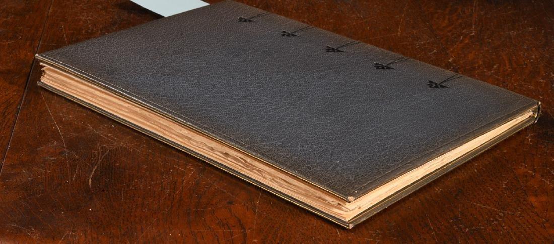 BOOKS: Leclerc 1918 Passion de Notre Frere Farroud - 10