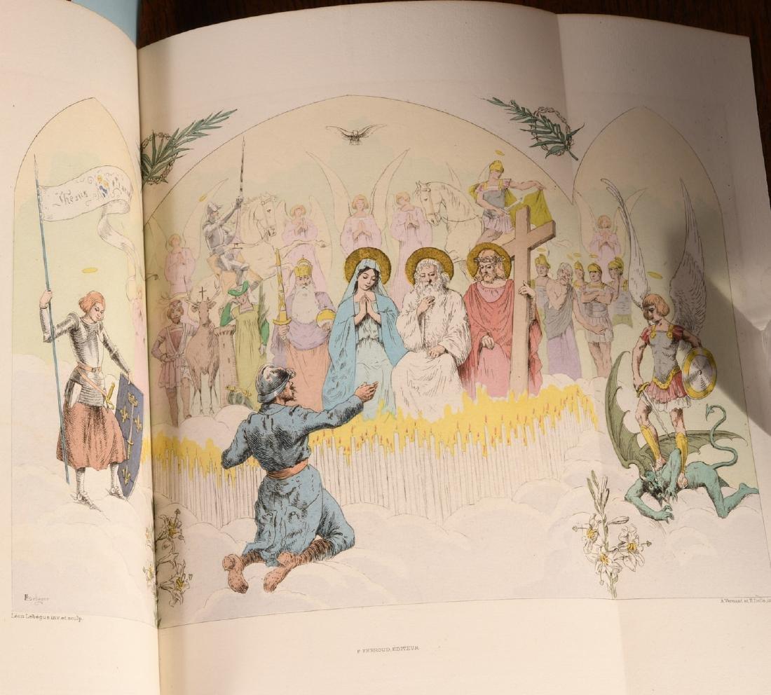 BOOKS: Leclerc 1918 Passion de Notre Frere Farroud - 6