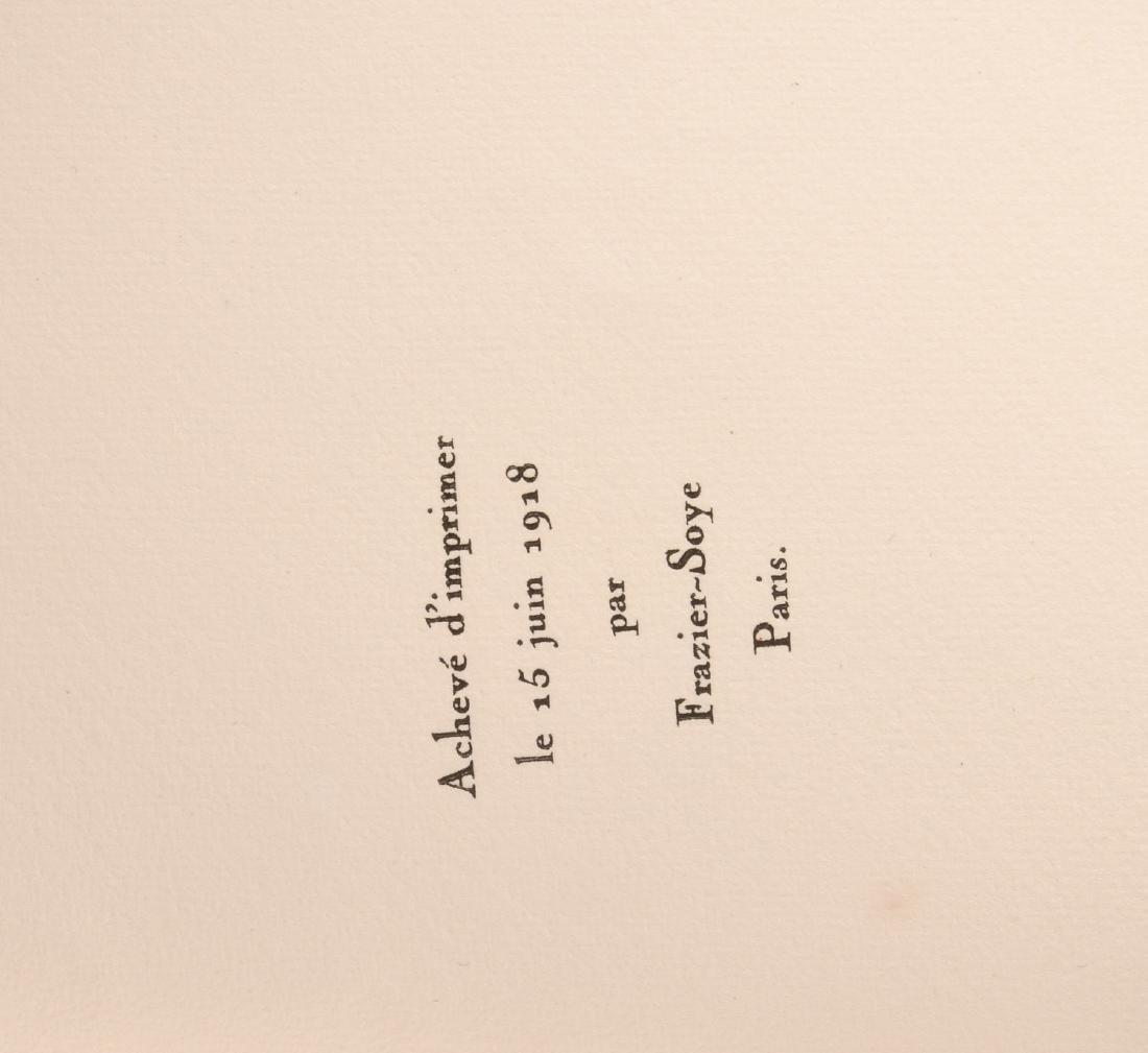 BOOKS: Leclerc 1918 Passion de Notre Frere Farroud - 9