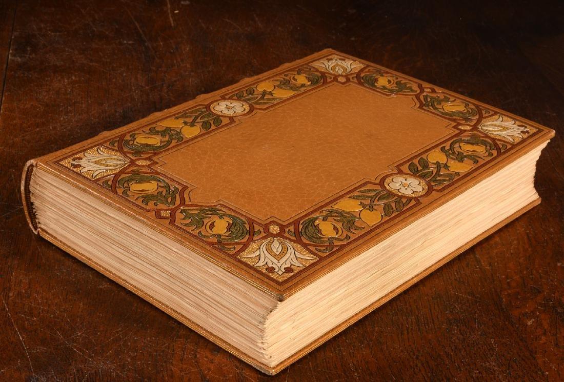 BOOK: 903 La Femme et Le Pantin Fine Binding - 10
