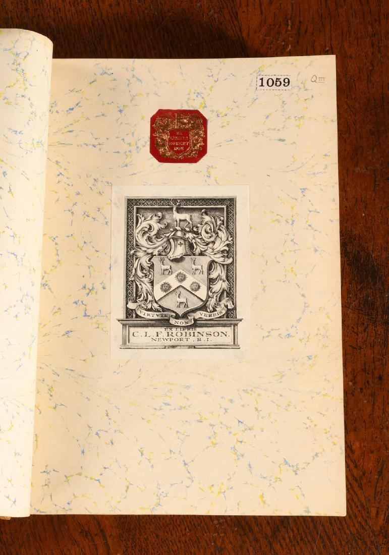 BOOK: 903 La Femme et Le Pantin Fine Binding - 5