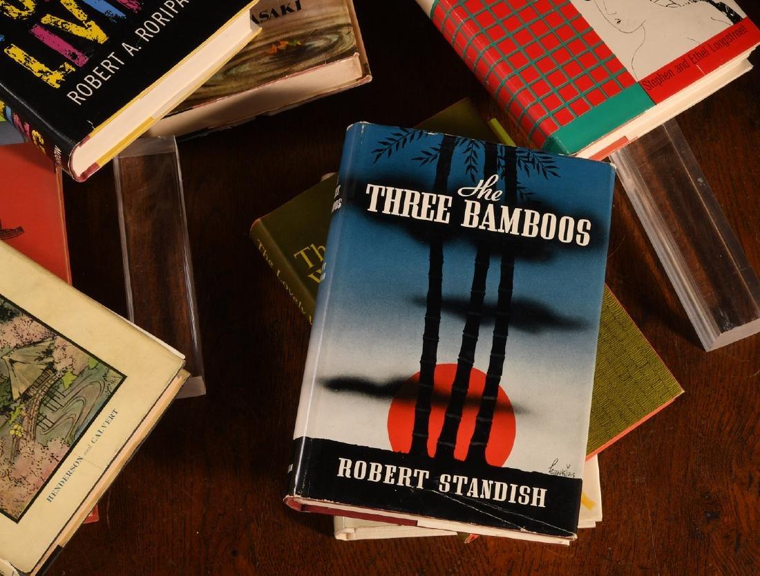 BOOKS: (15) Novels about Japan 1906-1978 - 10
