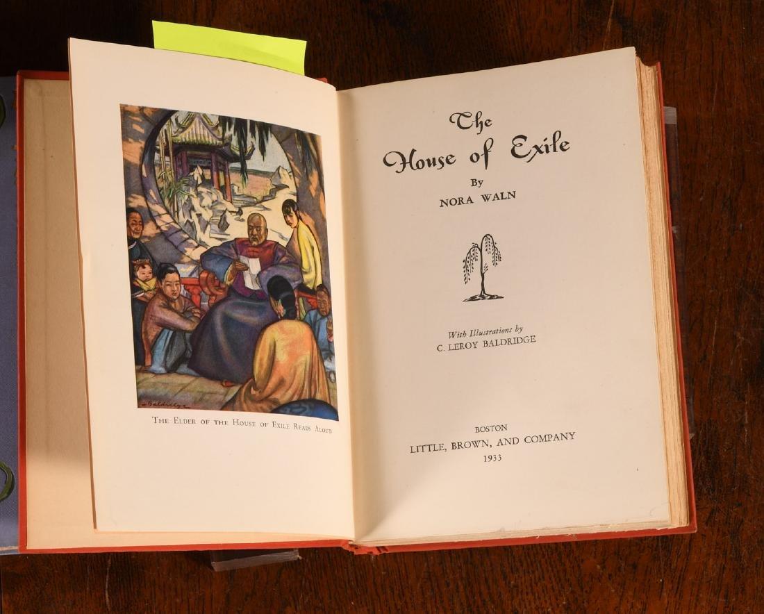 BOOKS: (15) Novels about Japan 1906-1978 - 6