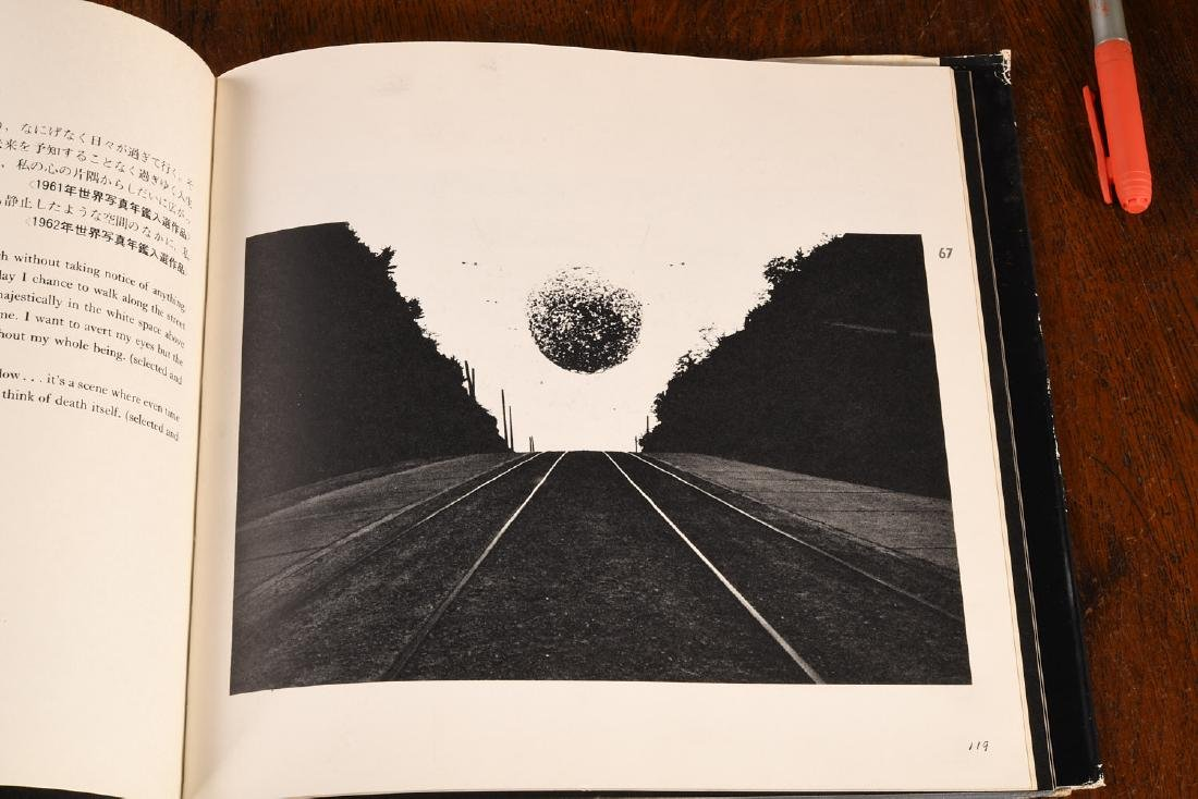 BOOKS: Photography of Kenji Suzuki 1973 - 6