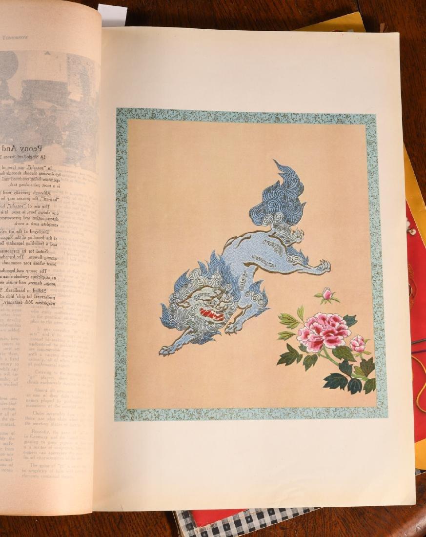 MAGAZINES: (3) Japanese Mainichi Nippon 1937-41 - 4