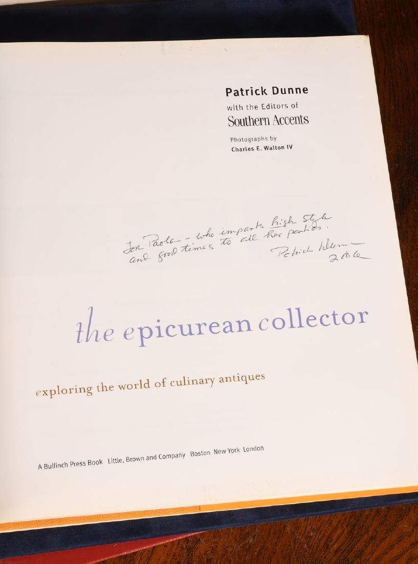 BOOKS: (10) Vols on Asian Porcelain, Bronze Silver - 5