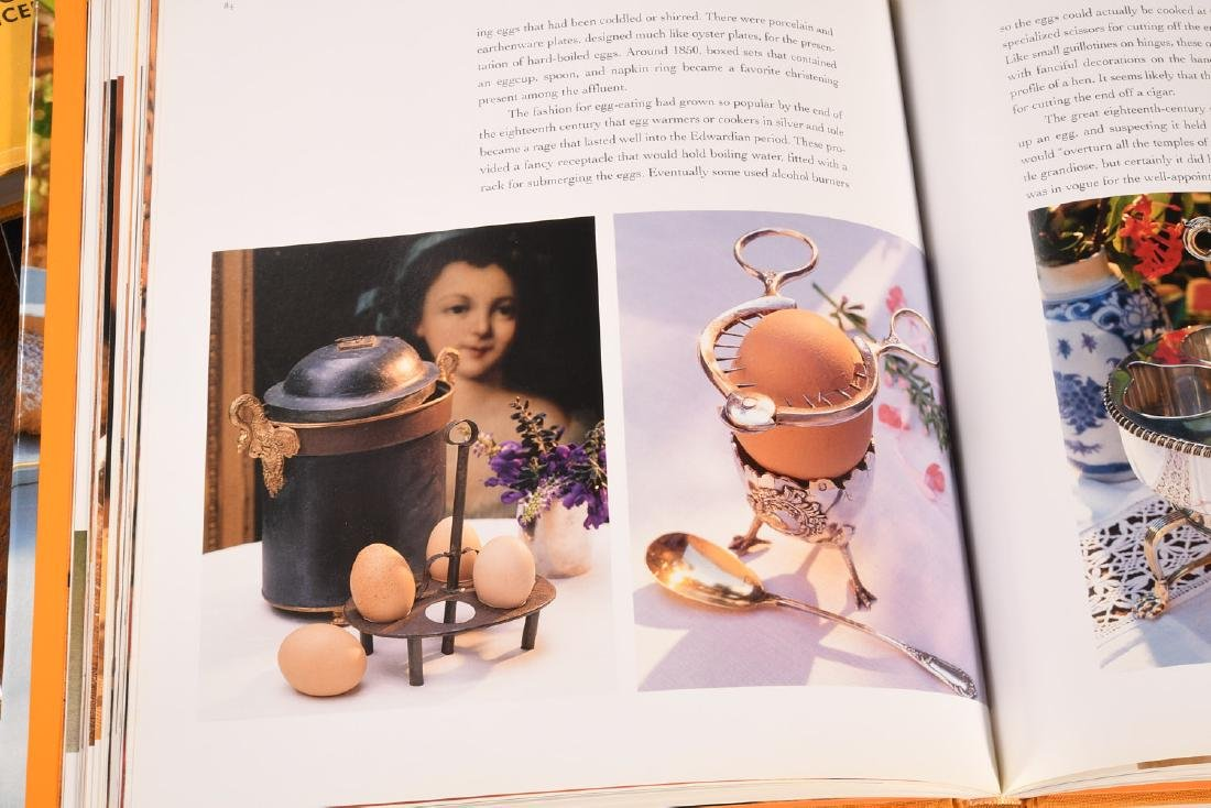 BOOKS: (10) Vols on Asian Porcelain, Bronze Silver - 6