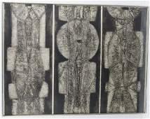 James Guitet, print