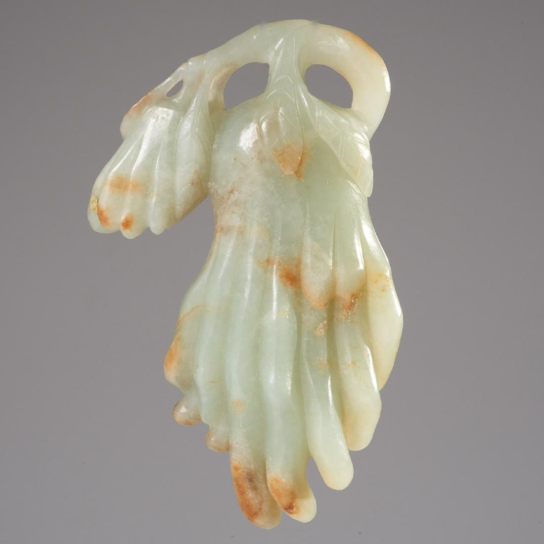 Chinese jade carving - 3