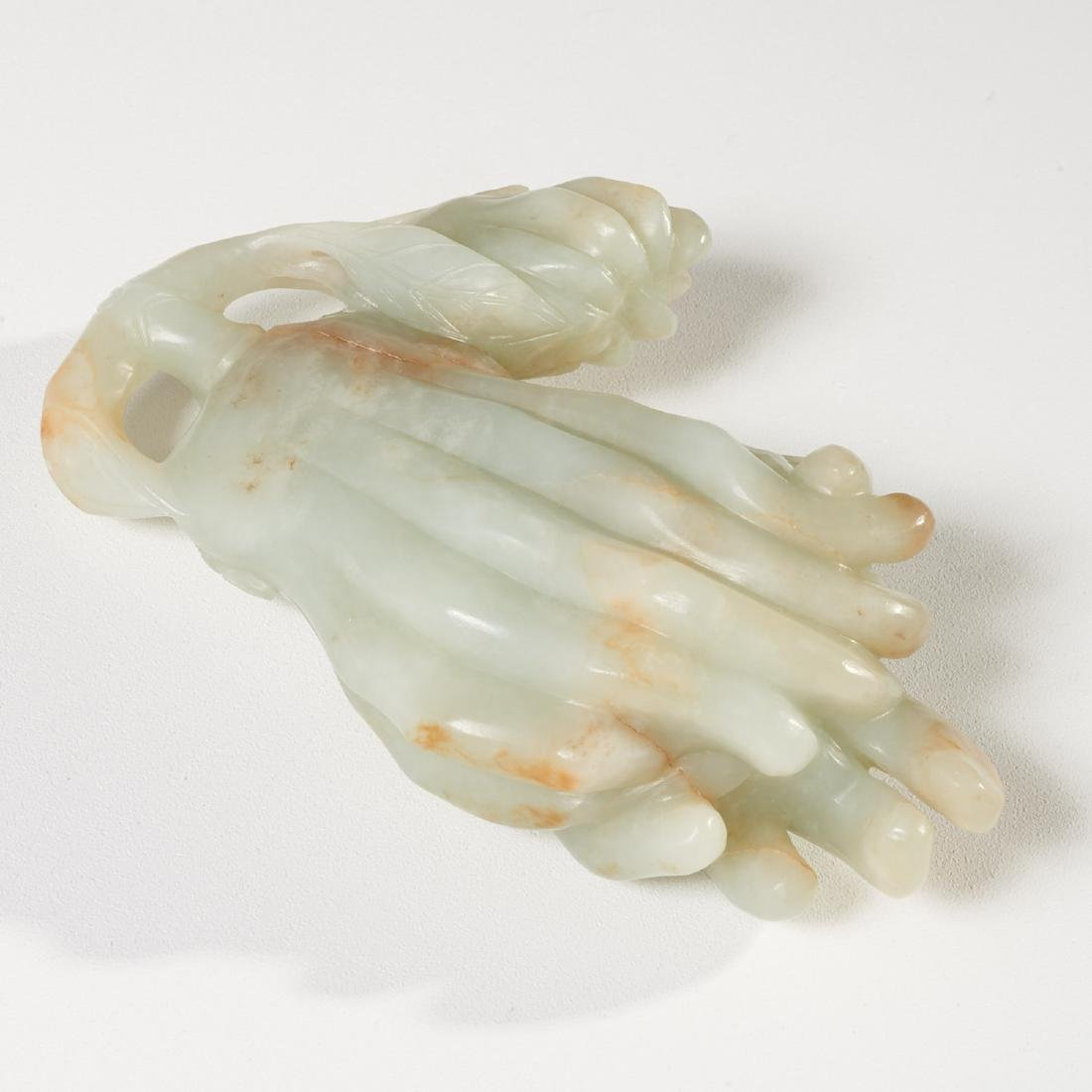 Chinese jade carving - 4
