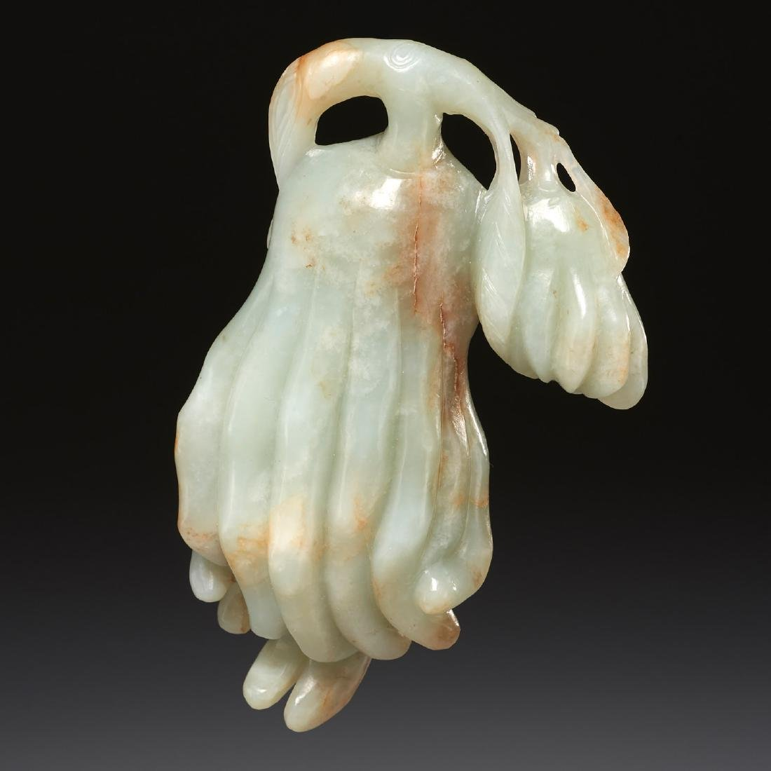 Chinese jade carving - 6