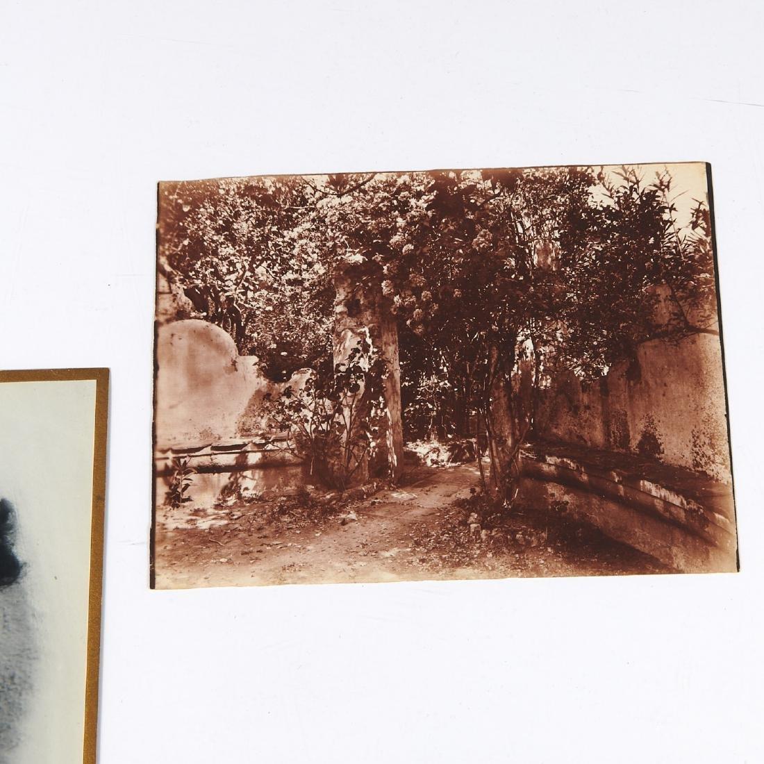 Wilhelm von Gloeden, (4) photographs - 3