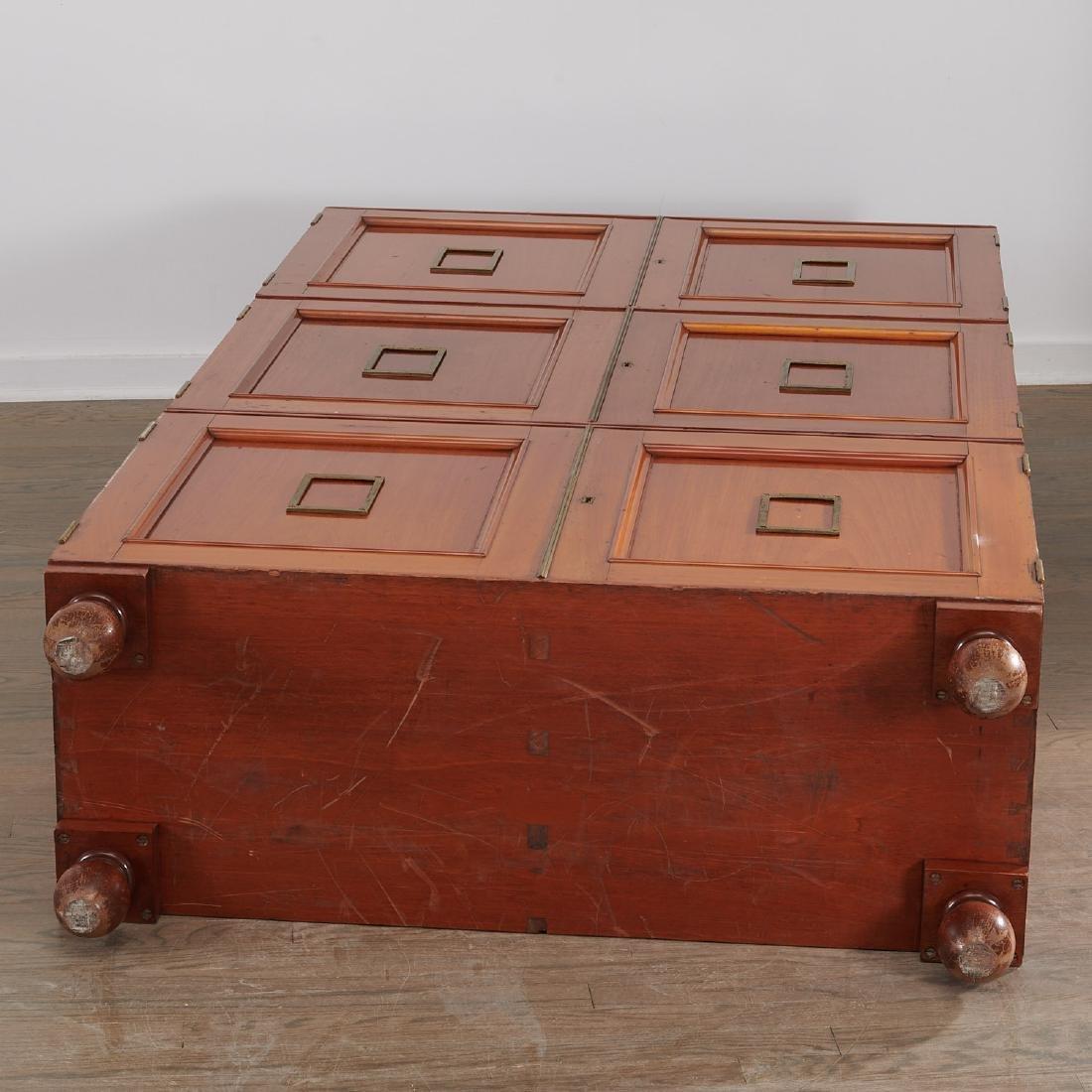 British Museum specimen cabinet by W. Cubitt & Co - 10