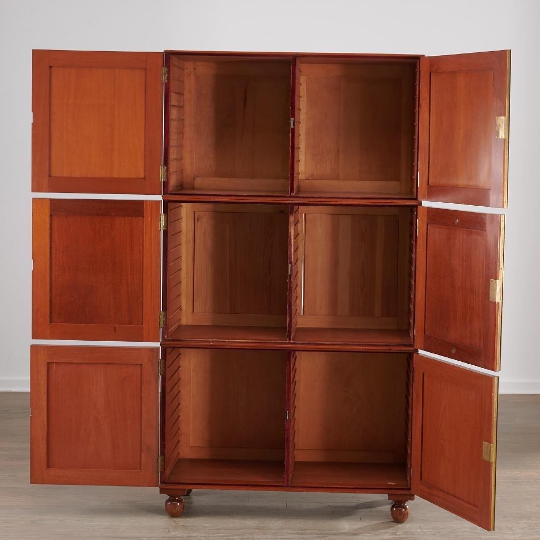British Museum specimen cabinet by W. Cubitt & Co - 4