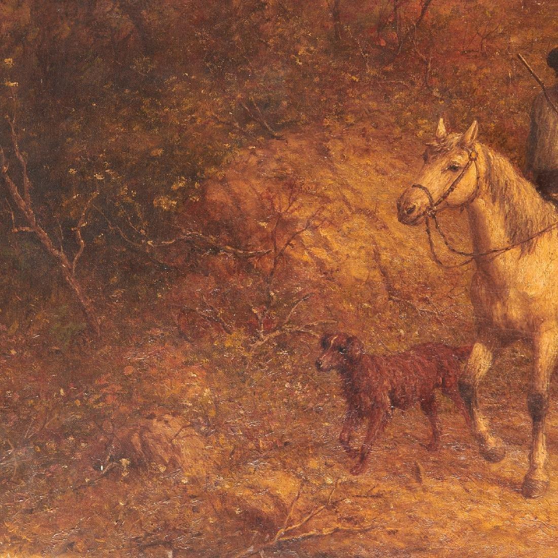 George Riecke, painting - 4