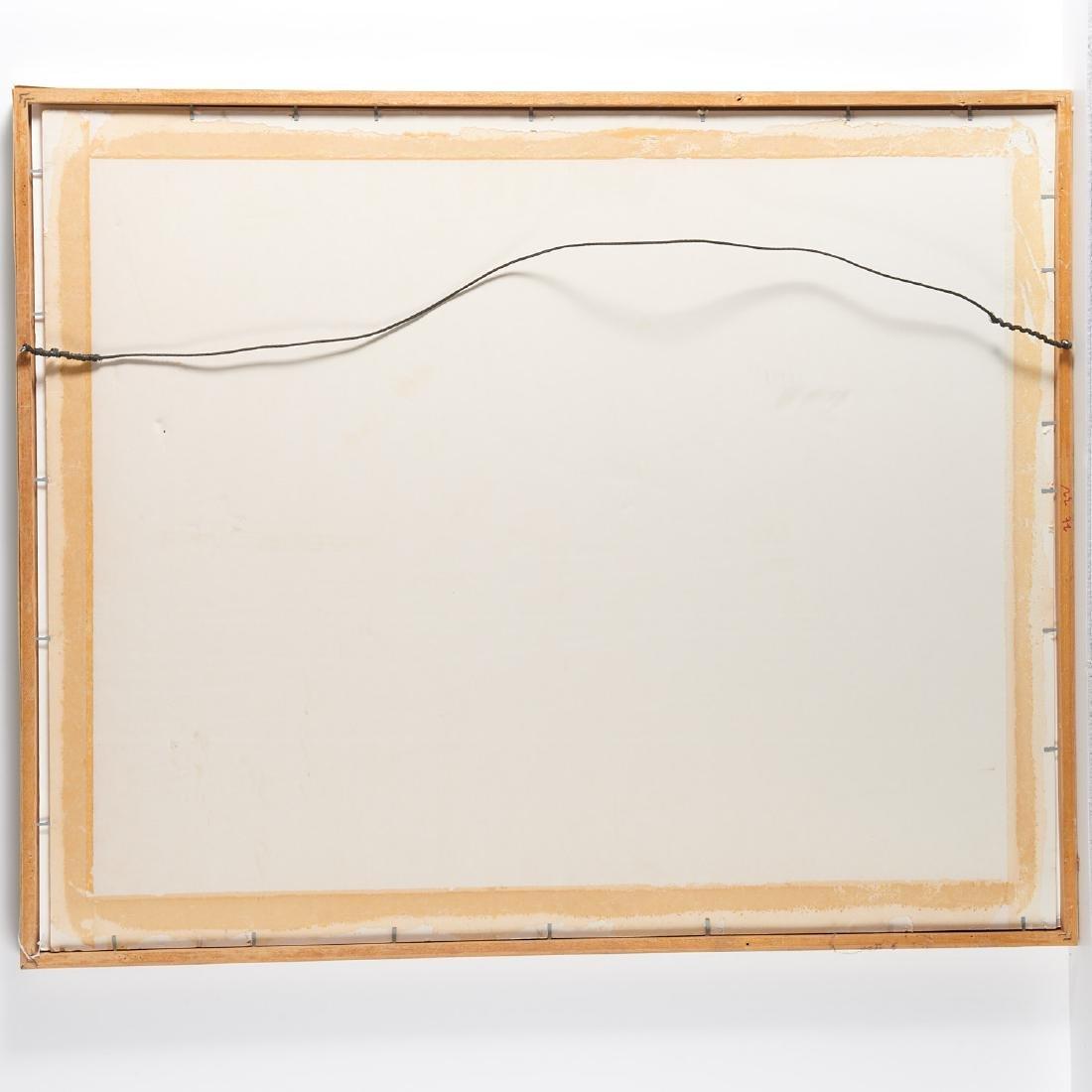 Roy Lichtenstein, signed lithograph - 7