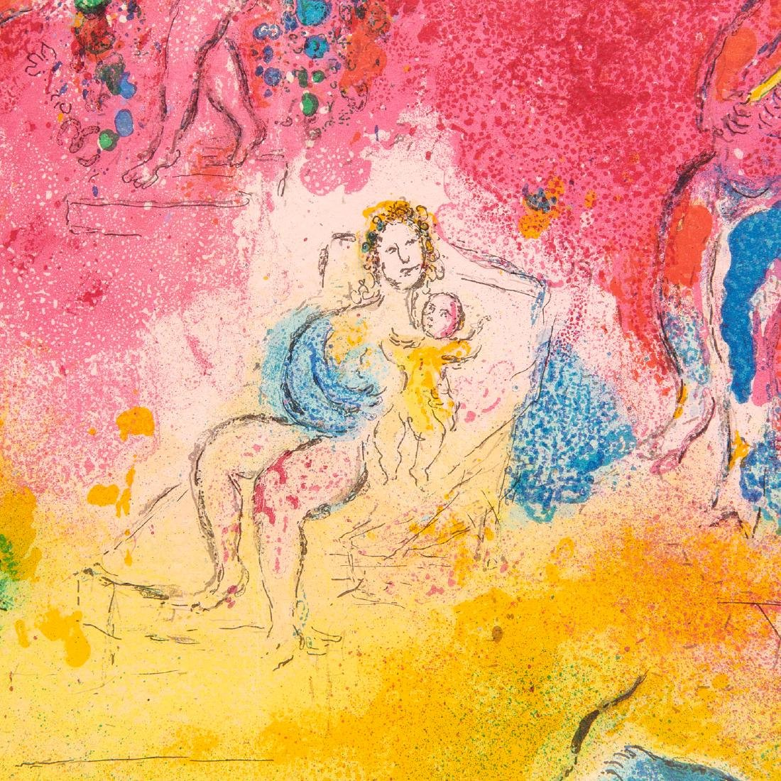 Marc Chagall, print - 5