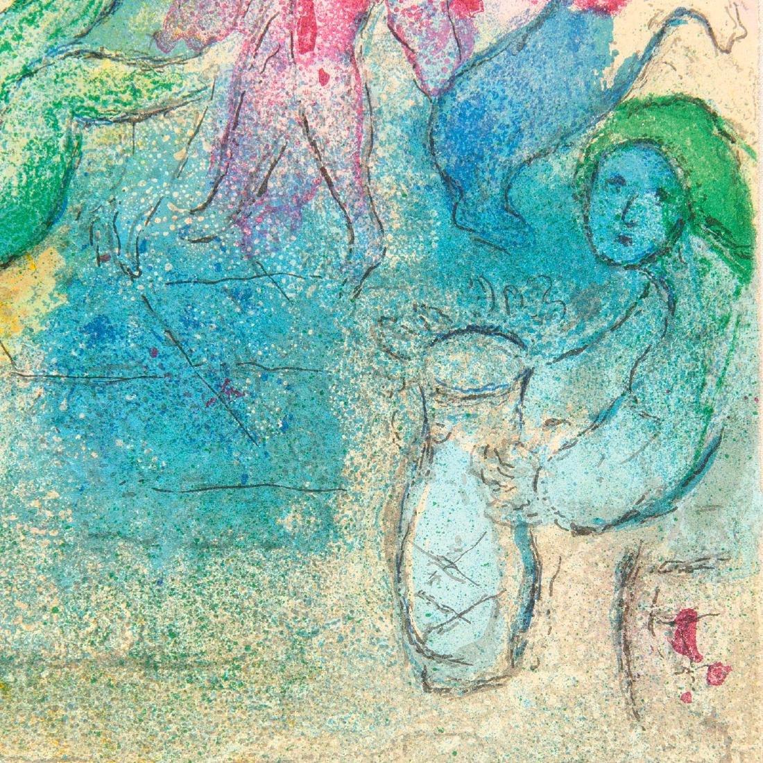 Marc Chagall, print - 6