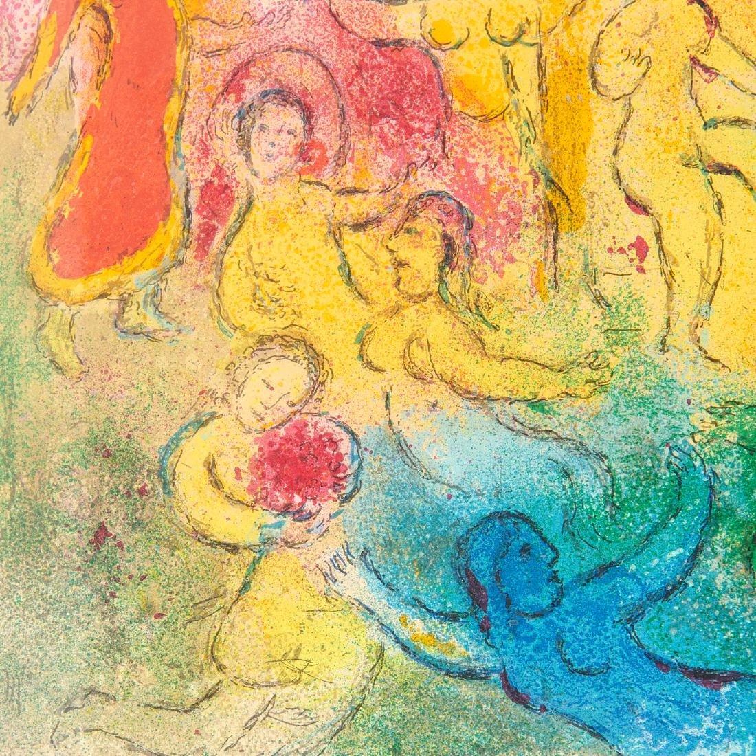 Marc Chagall, print - 7