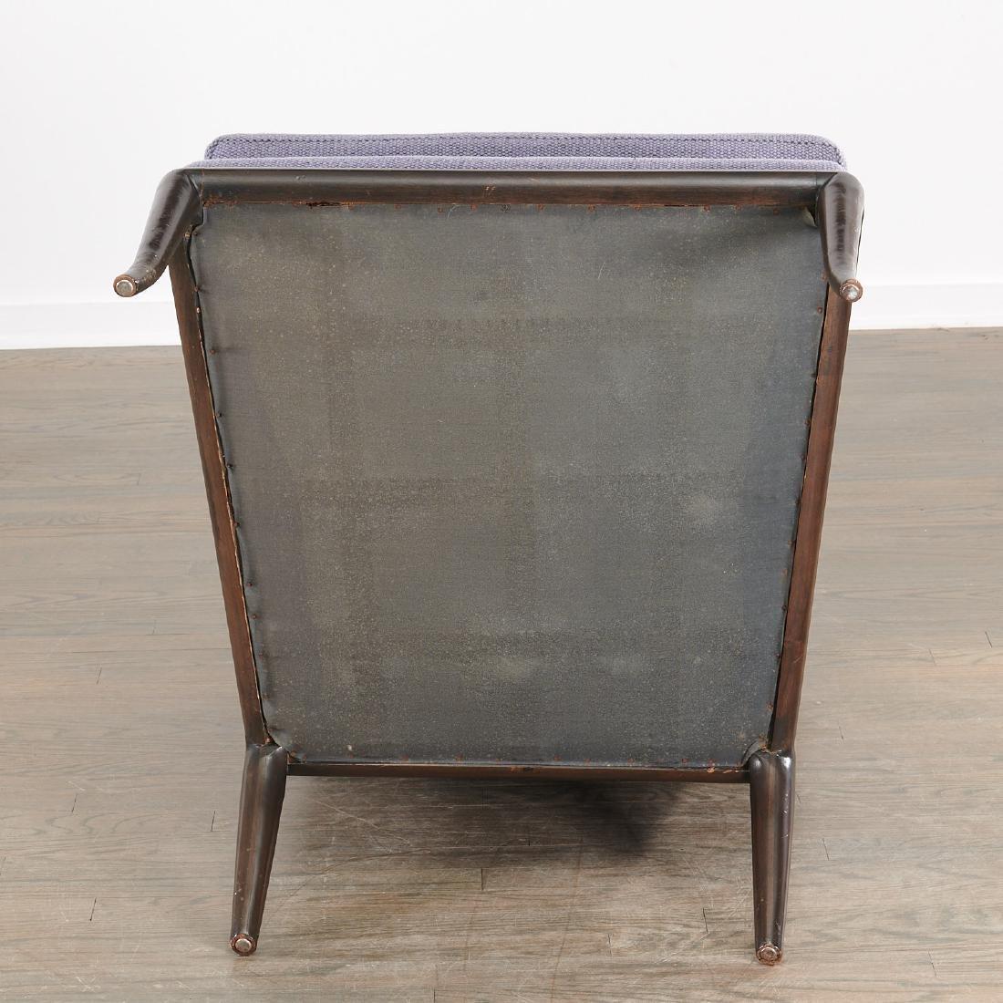 T.H. Robsjohn-Gibbings slipper chair - 8
