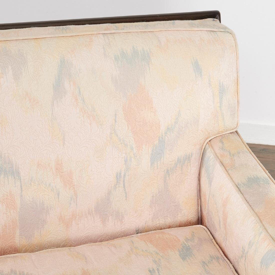 T.H. Robsjohn-Gibbings three-seat sofa - 2