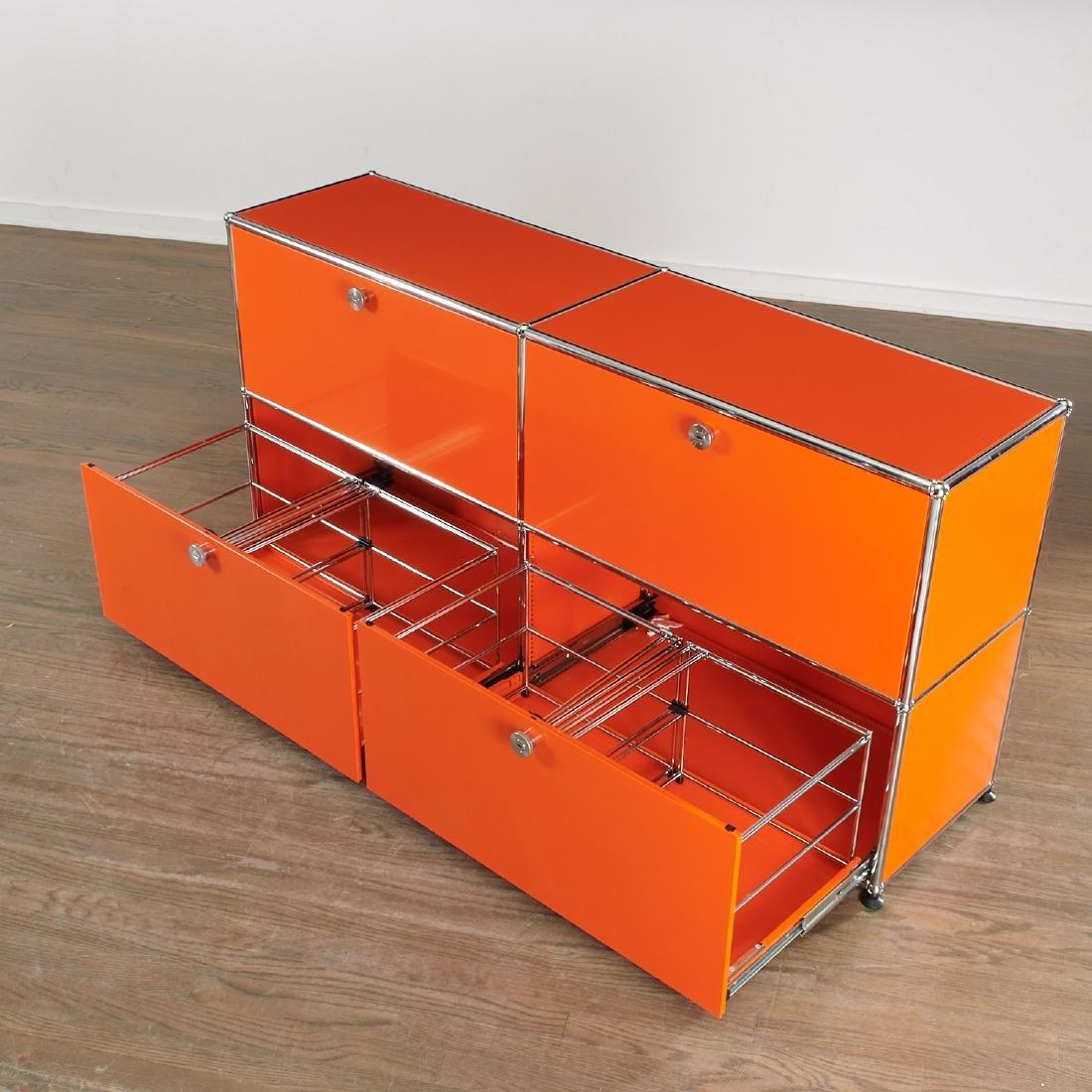 Cabinet by USM-Haller - 5