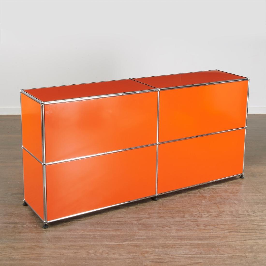 Cabinet by USM-Haller - 6