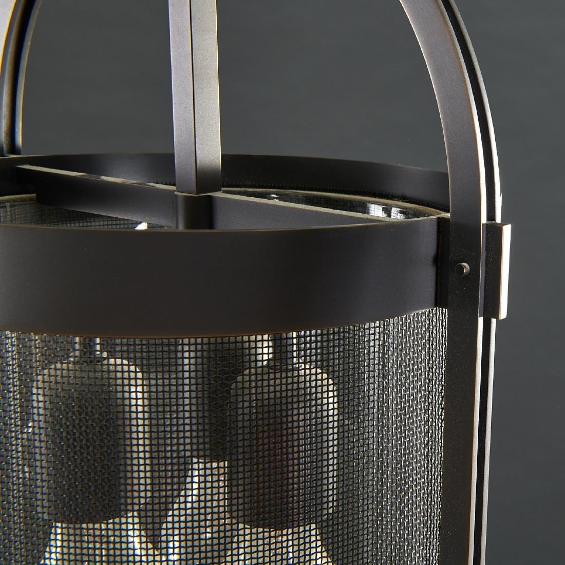 Contemporary Designer pendant light - 2