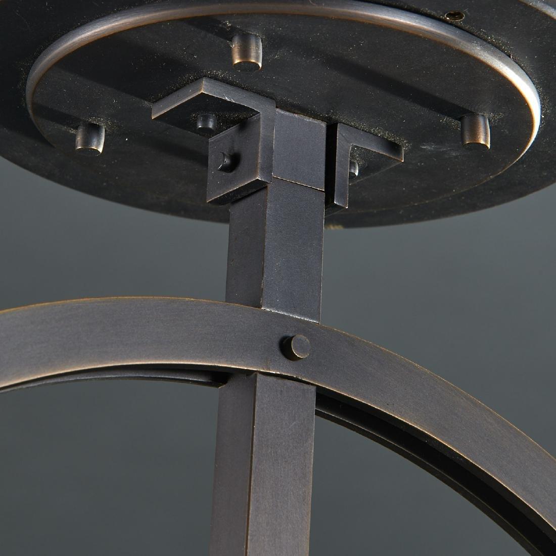 Contemporary Designer pendant light - 3