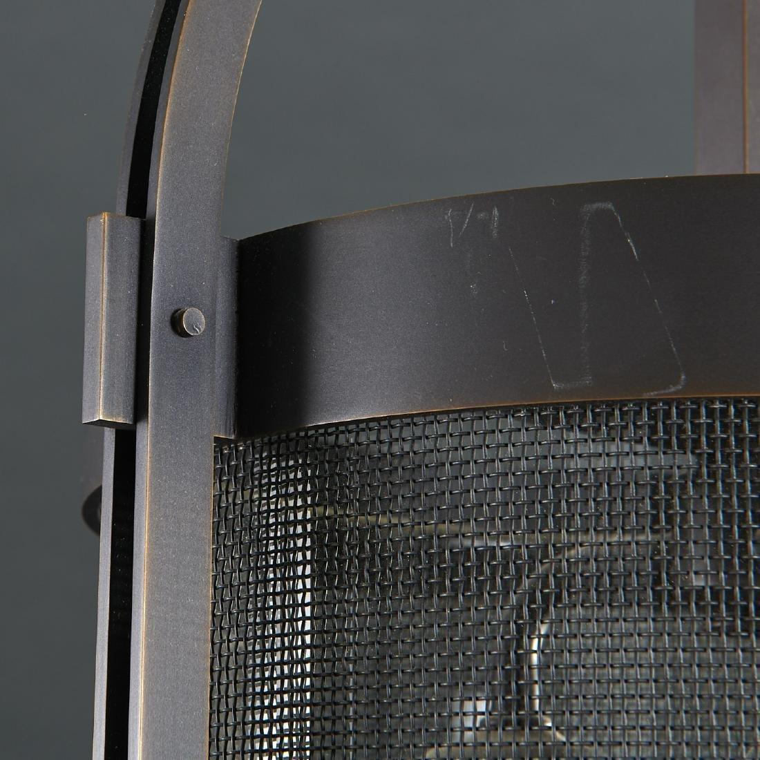 Contemporary Designer pendant light - 4