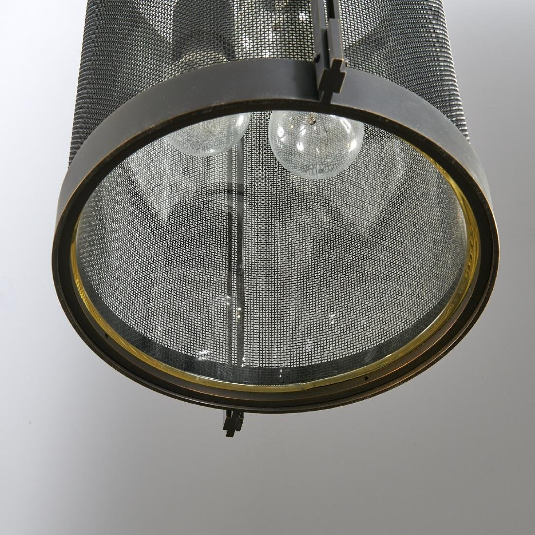 Contemporary Designer pendant light - 5