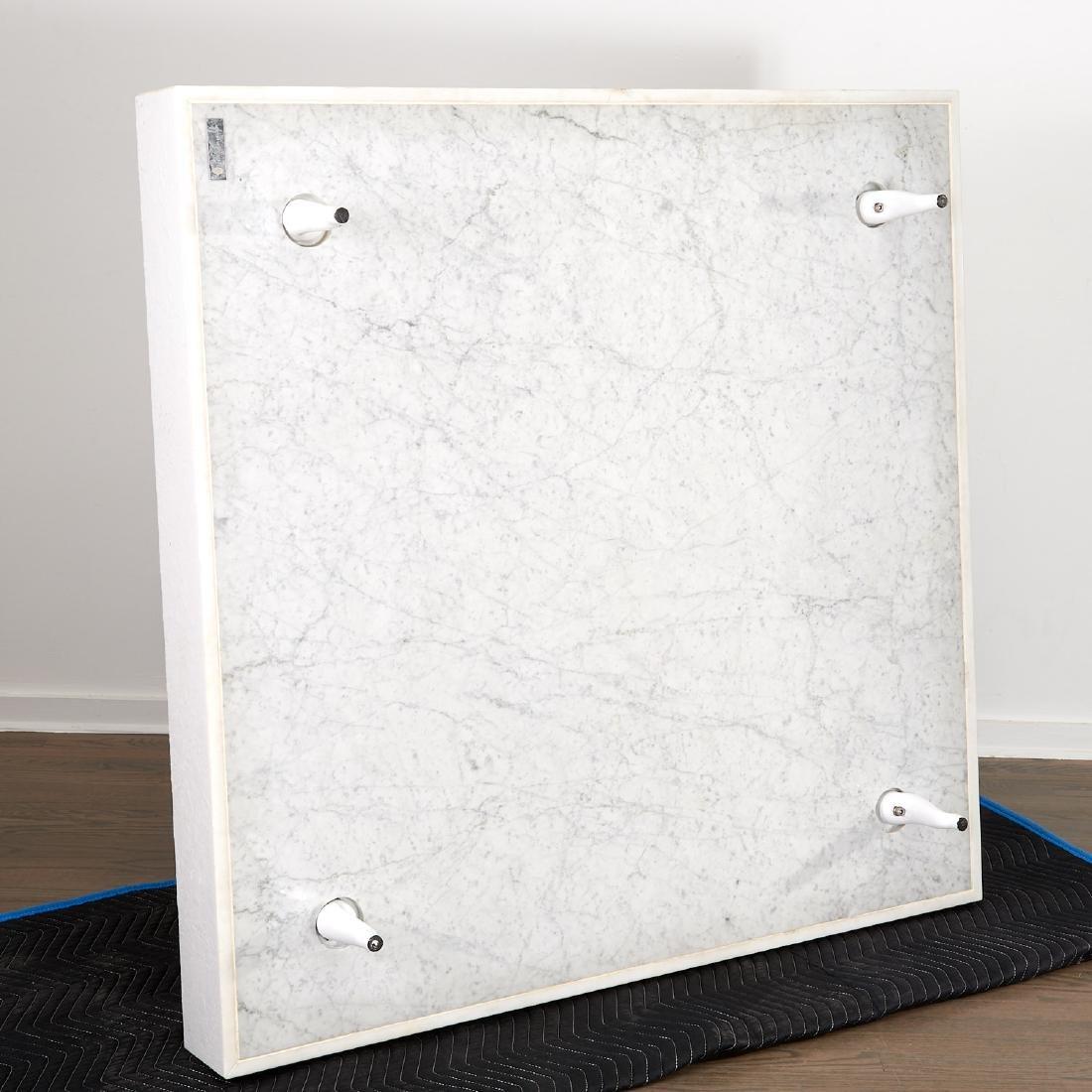 "Marcel Wanders ""Pizzo Carrara"" table - 5"