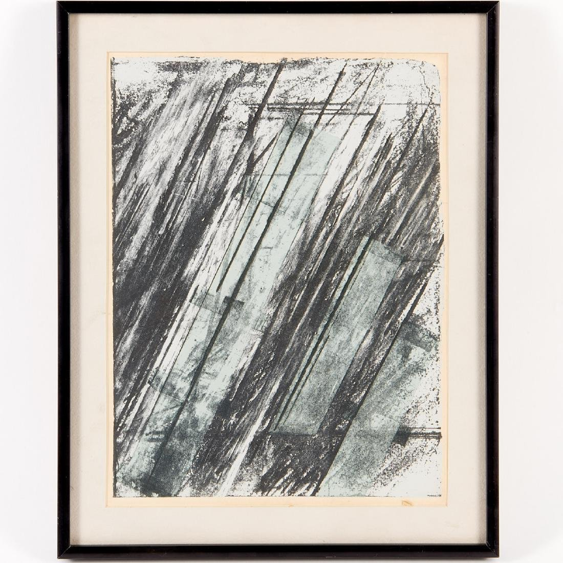 Cy Twombly, print