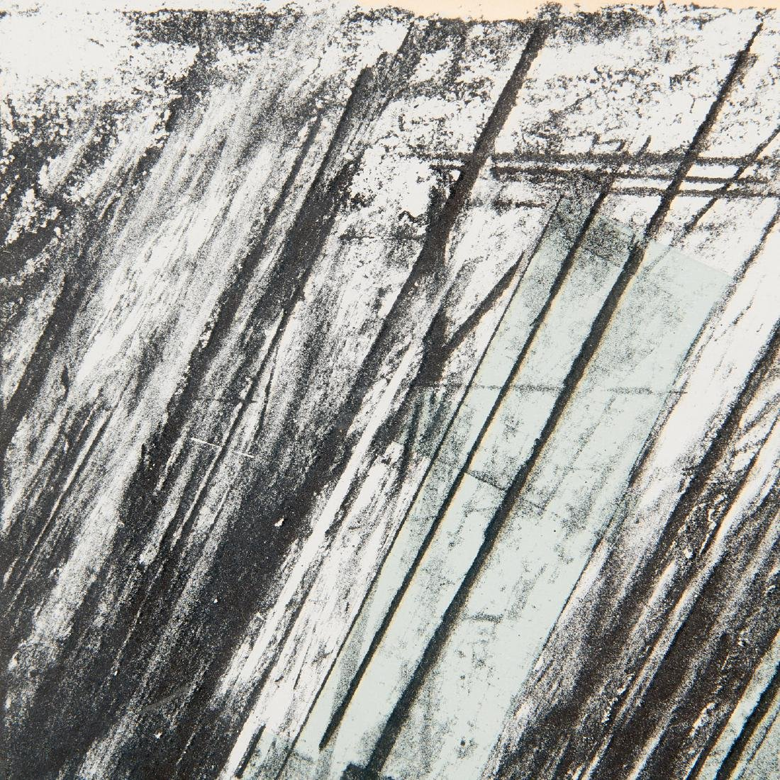 Cy Twombly, print - 3