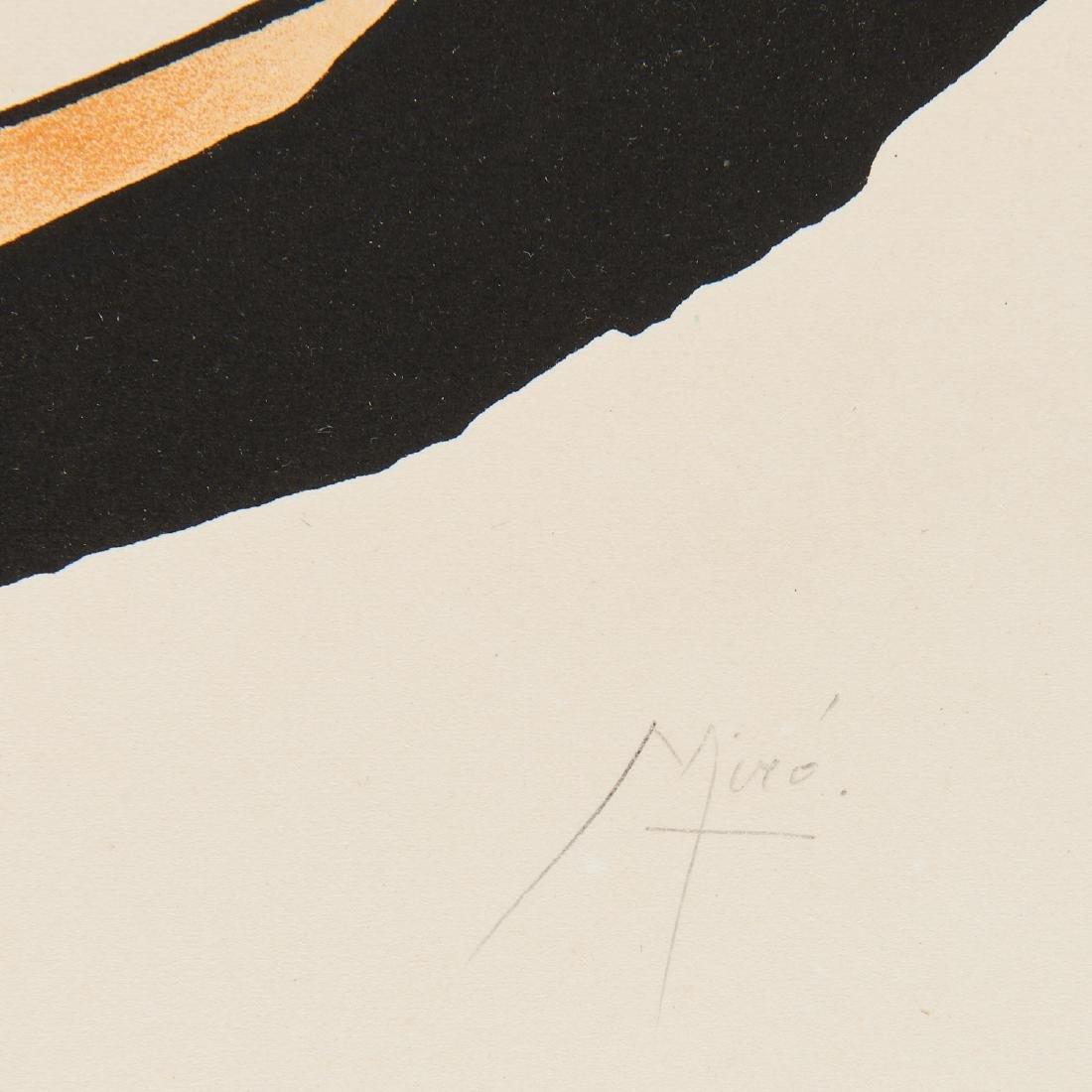 Joan Miro, print - 5