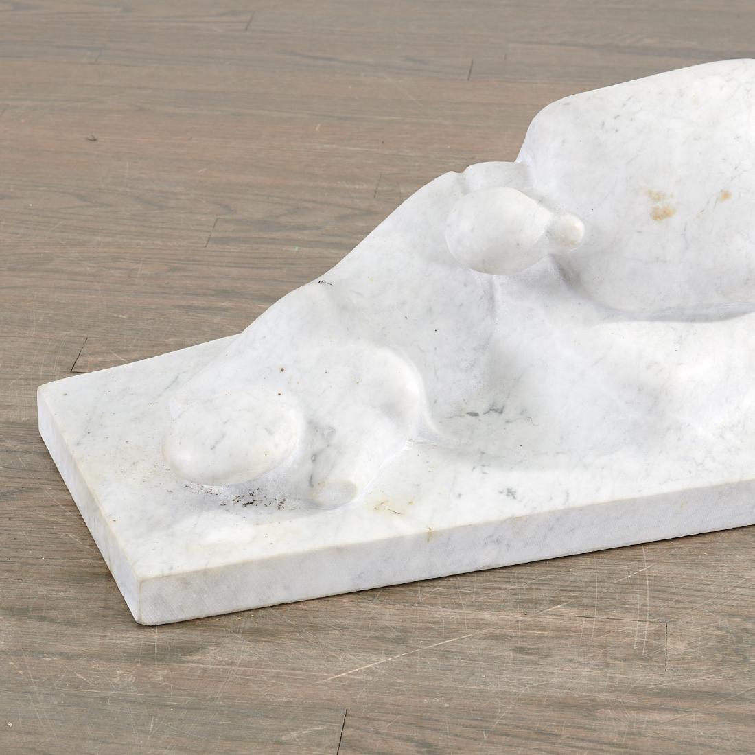 Arvo Siikamaki, sculpture - 2