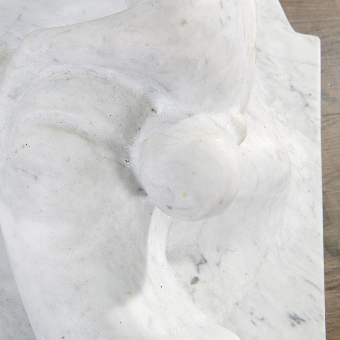 Arvo Siikamaki, sculpture - 5