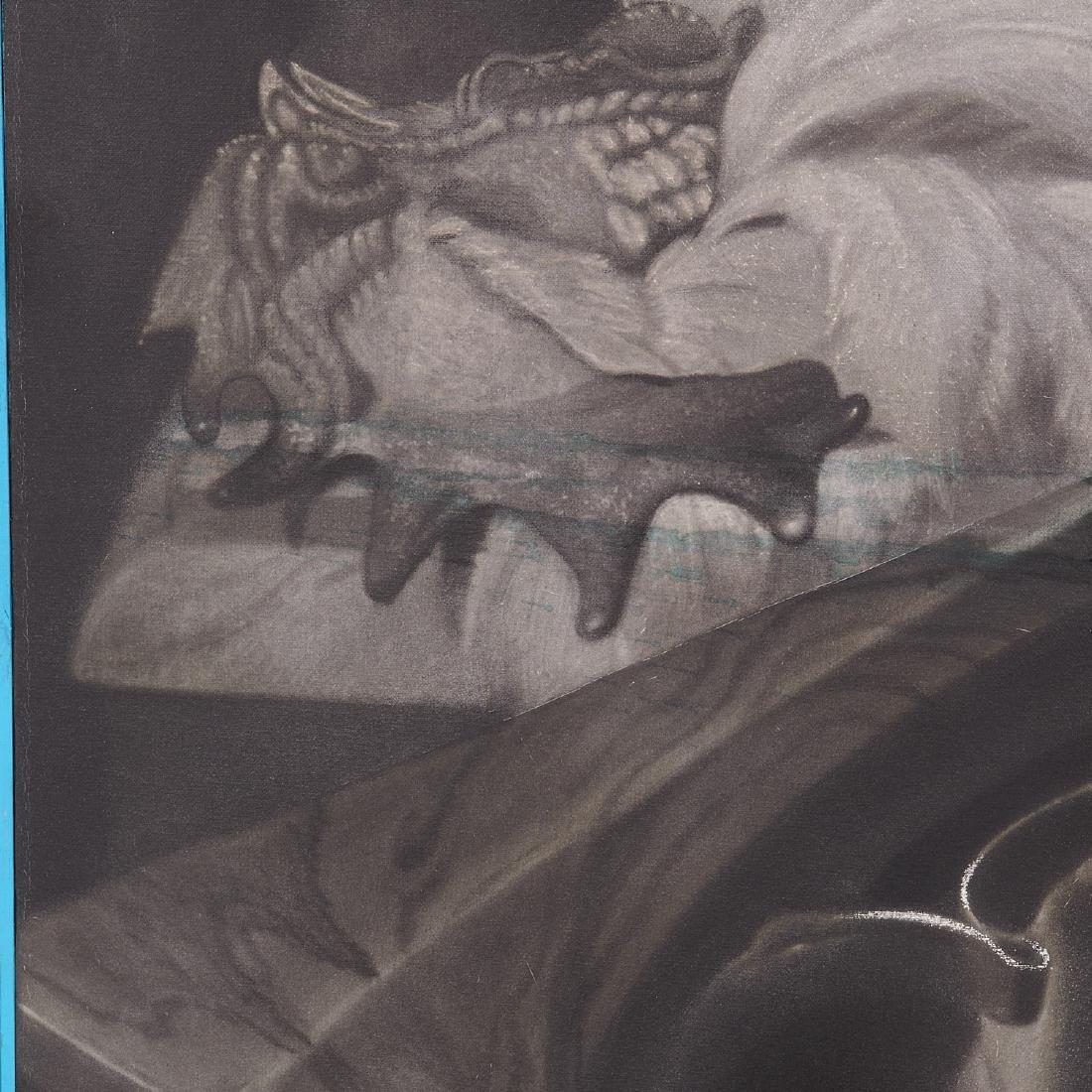 Shimon Okshteyn, painting - 3