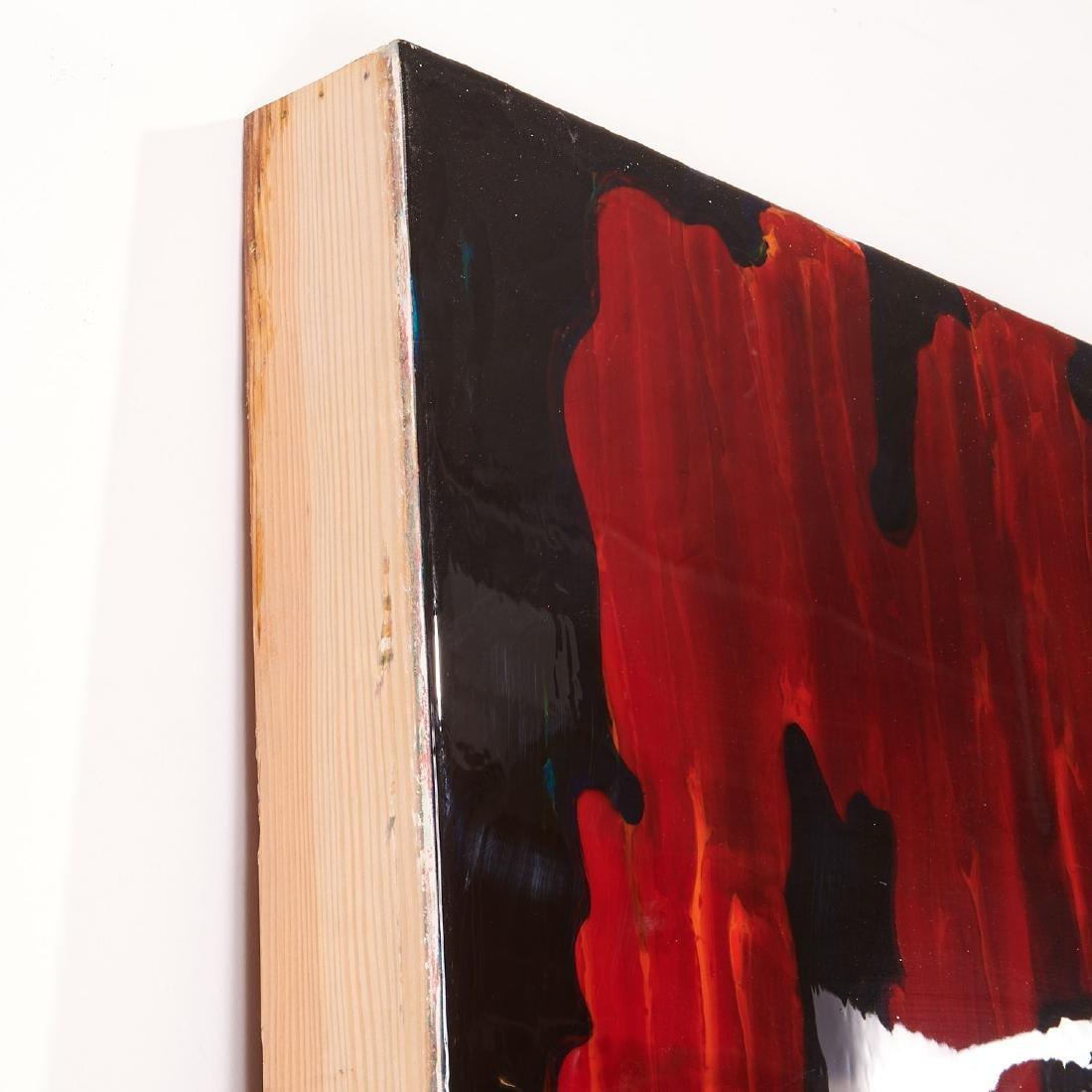 Susan Hutchinson, painting - 2