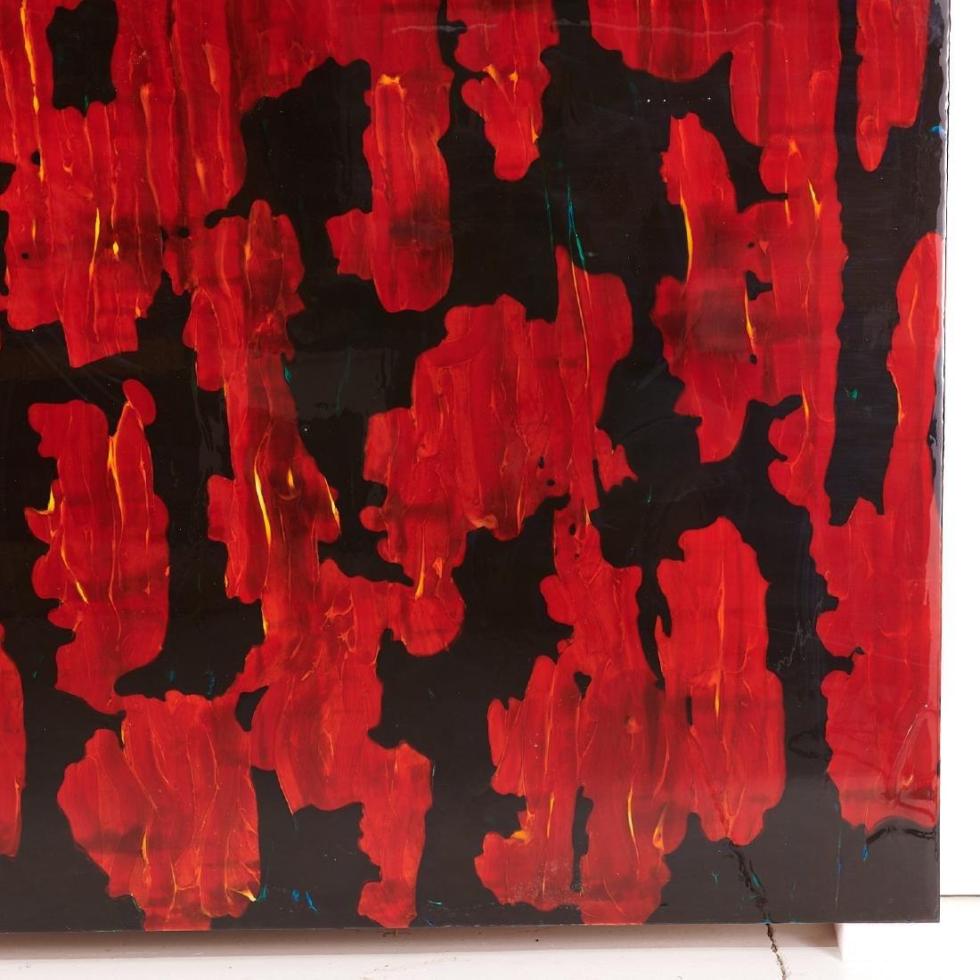 Susan Hutchinson, painting - 7