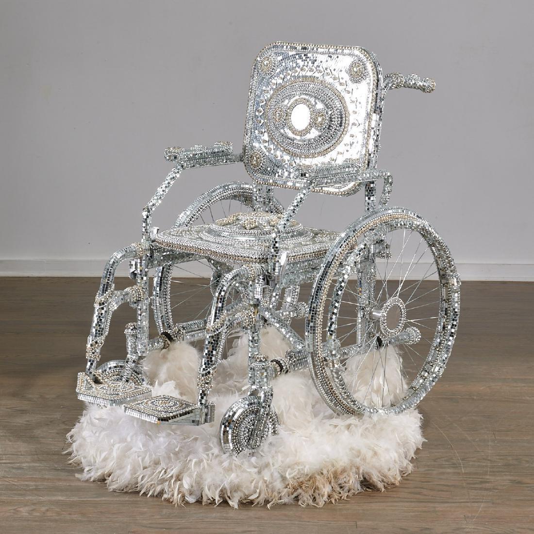 Kristian Kozul, sculpture - 3