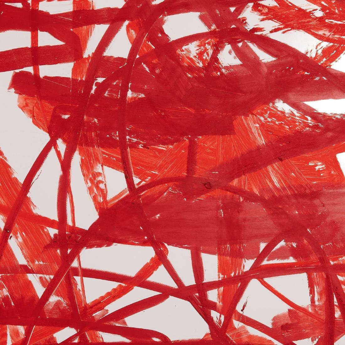 Otto Zitko, painting - 3