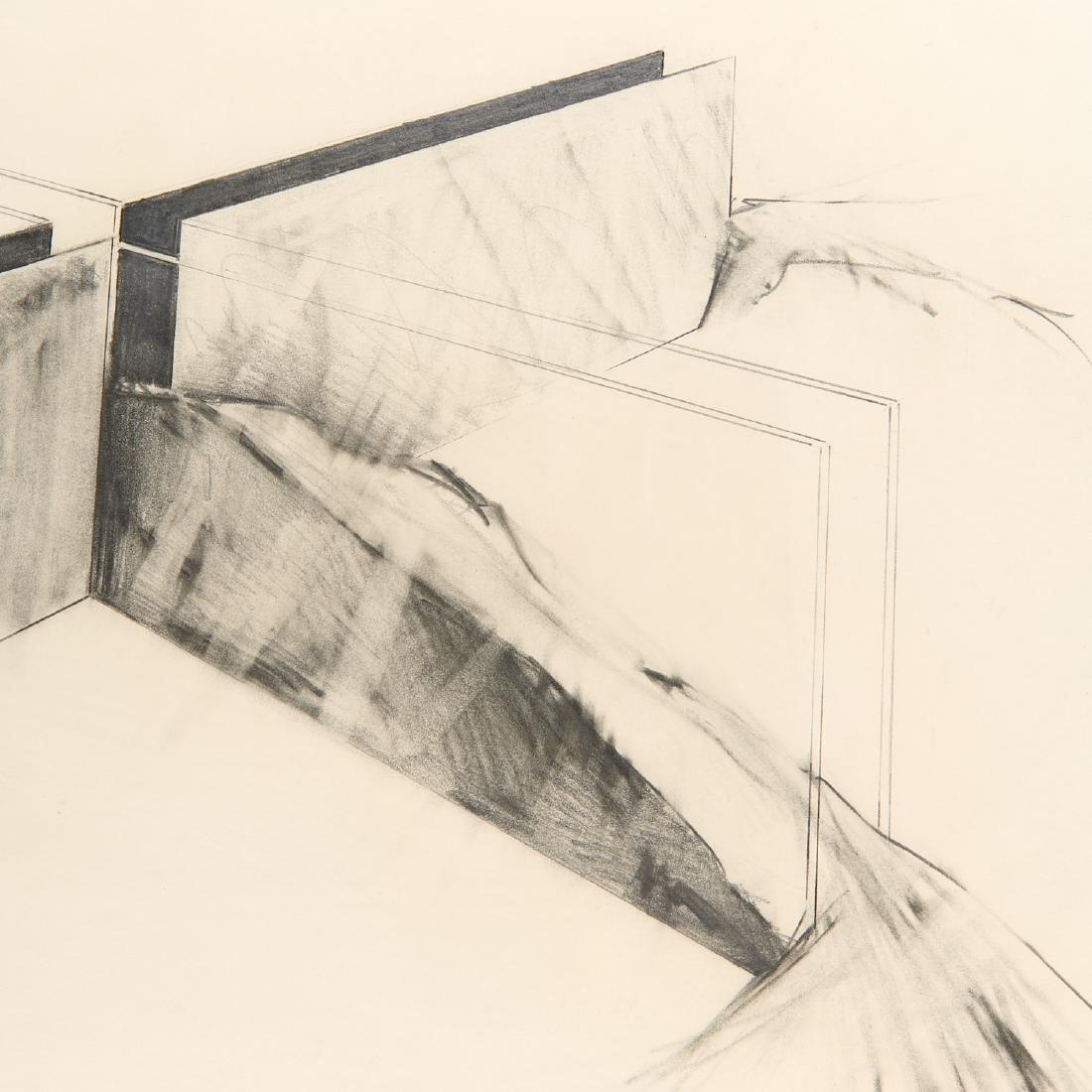 Laddie John Dill, drawing - 3