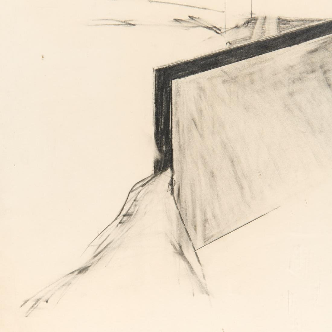 Laddie John Dill, drawing - 4