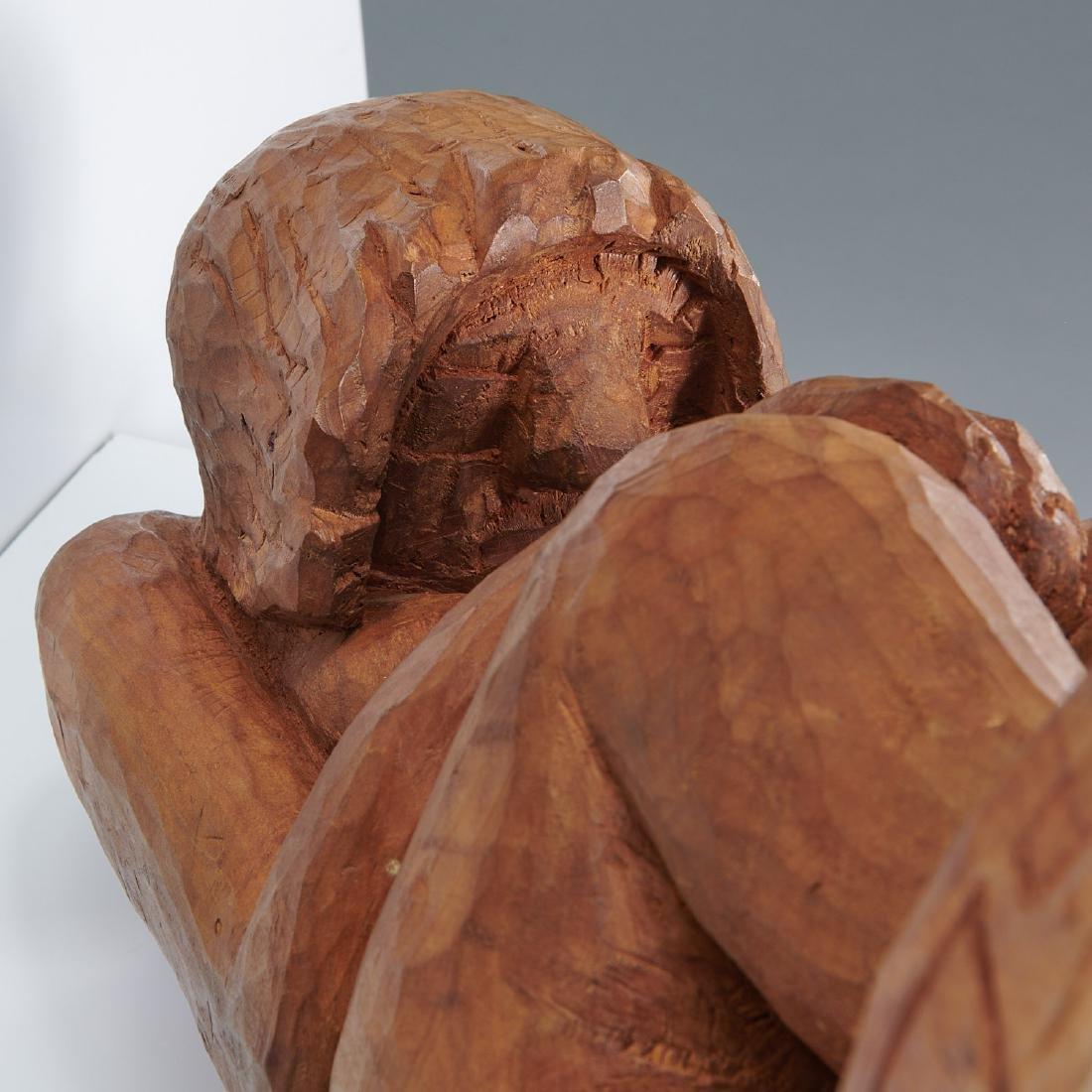 Kresimir Trumbetas, (3) sculptures - 7