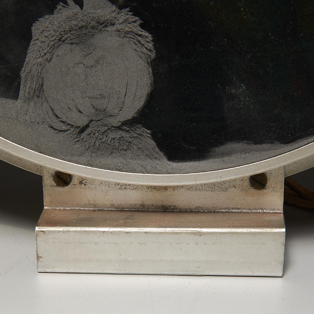 Davide Boriani, kinetic sculpture - 6