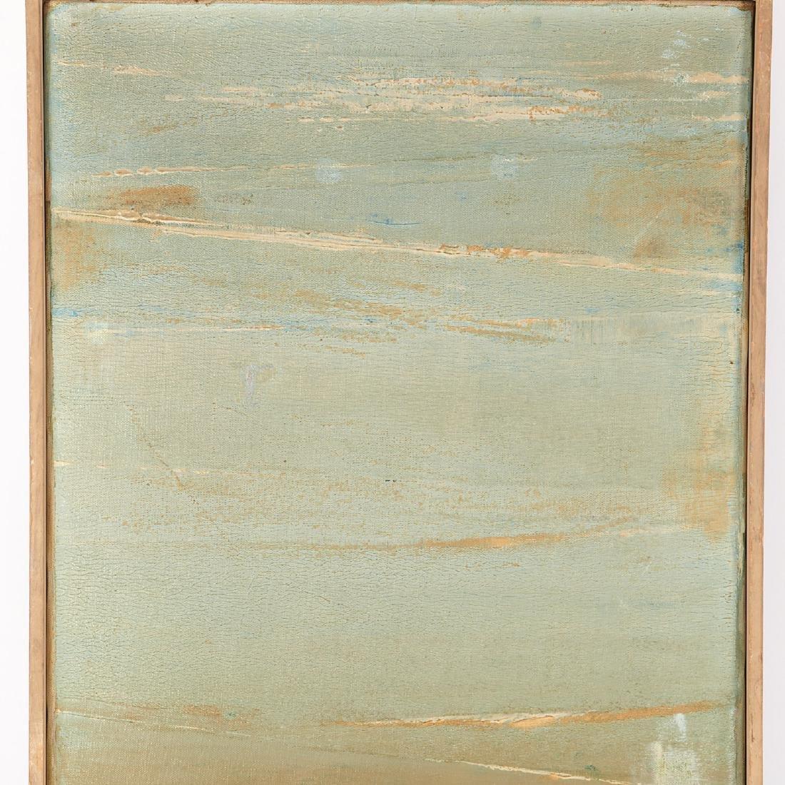 Dorr Bothwell, California painting - 2